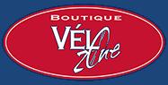 Logo Boutique Vélozone